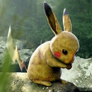 miniature pour Les Pokémons réalistes de Joshua Dunlop