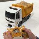 miniature pour Un gâteau-camion RC
