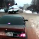 miniature pour Terrible accident avec une ambulance à Rybinsk (Russie)