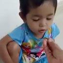 miniature pour Une mère fait manger des vers à sa fille