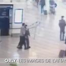 miniature pour Vidéo de l'attaque à l'aéroport d'Orly