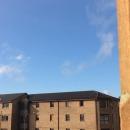 miniature pour La pluie et le beau temps en même temps en Écosse