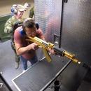 miniature pour Tester toutes les armes d'un stand de tir