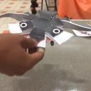 miniature pour L'origami popup d'un pingouin