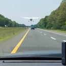 avion-atterit-autoroute-panne