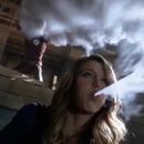 miniature pour Flash et Supergirl ridicules sans effets spéciaux