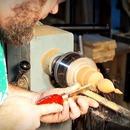 miniature pour Il se casse les dents avec sa tour de bois