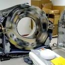 miniature pour Une machine d'IRM qui tourne à toute vitesse