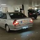 miniature pour Démonstration du nouveau radar de recul sur Mercedes