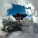 miniature pour Du Wingsuit à travers les nuages à 360°