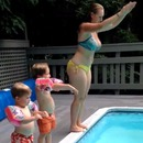 miniature pour Une famille de plongeurs