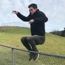 miniature pour Différentes manières de franchir une clôture avec classe