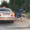 miniature pour On ne jette pas les déchets par la voiture en Russie