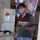miniature pour Gâteau d'anniversaire surprise par son frère