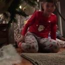 miniature pour Une caméra sous le sapin pour filmer le Père Noël