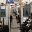 miniature pour Alignement des wagons du métro