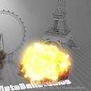 miniature pour Comparaison de la taille d'explosion des bombes