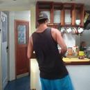 cuisiner-bateau-mer-agitee