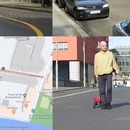 Simuler un bouchon virtuel sur Google Maps avec 99 téléphones