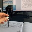 imprimante-stylo-ecriture-manuscrite