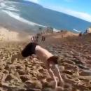 saltos-sans-fin-descente-dune