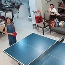 Mains Moites et Ping-pong