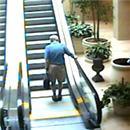 Escalator Vs Vieux