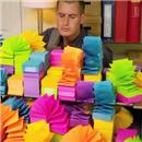 experience-post-it