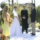miniature pour Chute du témoin au mariage
