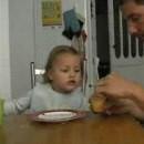 miniature pour Papa il a mangé mon Flamby