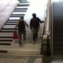 escalier-musical