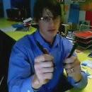 jonglage-stylo