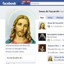 miniature pour Facebook de Jésus