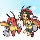 miniature pour Pokémons Humains 3