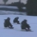 luge-tractee-avion-chasse