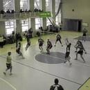 miniature pour Panier au Volley