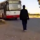 miniature pour Enerver un chauffeur de bus