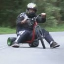 miniature pour Course de tricycles