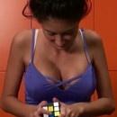 miniature pour Résoudre un Rubik Cube de façon Sexy