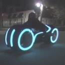 miniature pour La moto de Tron en vrai
