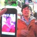 miniature pour Hack vidéo des écrans Time Square
