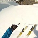 saute-falaise-evite-avalanche