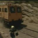miniature pour Un train de secours qui se crash