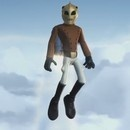 miniature pour The Rocketeer