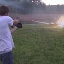 miniature pour FPS Russia - Glock 17 et balles explosives