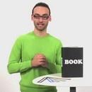 miniature pour Book - Une nouvelle révolution technologique