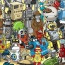 miniature pour Trouvez Wall-E