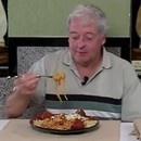 miniature pour Fourchette spéciale pour les spaghettis