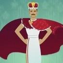 miniature pour Freddie Mercury Google Doodle