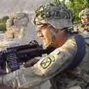 miniature pour La guerre en Afghanistan à travers un casque
